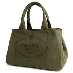プラダ トートバッグ カナパ CANAPA B1877B PRADA  バッグ【安心保証】【中古】【楽天市場】