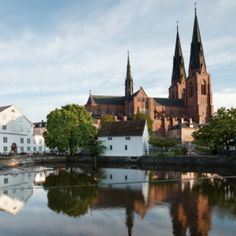 Visit us at www.danielwellington.com to get to know more about us and the beautiful city of Uppsala!www.danielwellington.com #danielwellington #dw #danielwellingtonwatches #watch #city #uppsala #sweden #home #hometown #beautiful