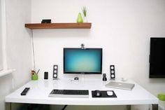 Spacious Office Interior Design : 20 Design - Modern Minimalist Home Design