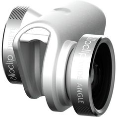 olloclip 4-in-1 Lens System - iPhone 6/6 Plus ($80) ❤ liked on Polyvore featuring accessories and tech accessories