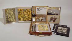 Marcel Duchamp, La boîte en valise 1943