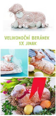 Easter Lamb, Breakfast, Desserts, Food, Tailgate Desserts, Meal, Dessert, Eten, Meals