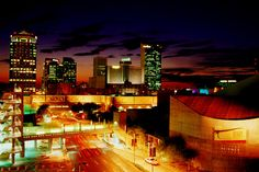 I lived in Phoenix for 4 years.  My dad and my sister were born there...in Maricopa County