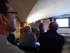 Kom naar de Nationale Archeologiedagen in Haarlem