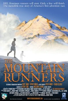The Mountain Runners (may 22nd)