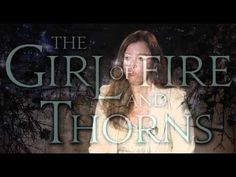 Interview with the author of the Girl of Fire and Thorns trilogy shortly after the publication of the first book.