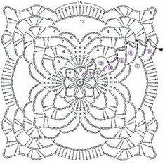 The decorative motif