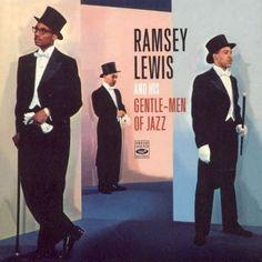 Ramsey Lewis and His Gentle-Men of Jazz [Compilation] [CD]