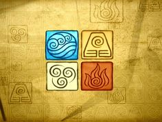 Avatar, la leyenda de Aang: Fondos de Pantalla