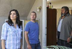"NCIS: Los Angeles Photos: Looking Back in ""Impact"" Season 5 Episode 2 on CBS.com"