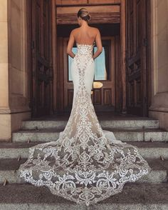 Calla Blanche and Blue by Enzoani will be our exclusive line for Silhouette bridal in Las Vegas which is a truly glamorous and unique wedding dress collection. Wedding Day Dresses, Stunning Wedding Dresses, Bridal Dresses, Prom Dresses, Gorgeous Dress, Couture Dresses, Evening Dresses, Bridesmaid Dresses, Beautiful
