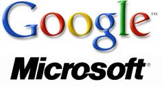 Two giants in the tech industry, Google and Microsoft have both signed up to crackdown on piracy, reports the Telegraph—a British newspaper. According to t