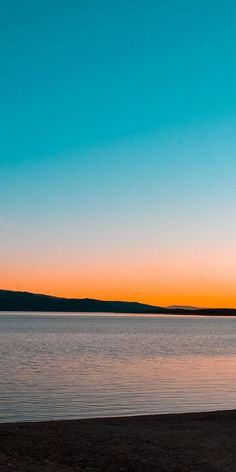Calm and adorable sky, lake, sunset, nature, wallpaper - Best of Wallpapers for Andriod and ios Ed Wallpaper, Ocean Wallpaper, Iphone Background Wallpaper, Scenery Wallpaper, Cellphone Wallpaper, Sunset Pictures, Nature Pictures, Aesthetic Pastel Wallpaper, Aesthetic Wallpapers