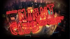 """Nightclub Emporium #SimulationGame 