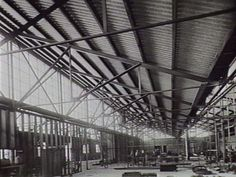 Geelong Ford Plant
