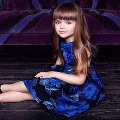 It's a beautiful world Little Girl Pictures, Cute Little Girls, Little Girl Photography, Children Photography, Anastasia Knyazeva, Baby Fairy, Famous Girls, Russian Models, Julia