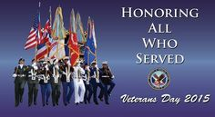 Top 10 ways to honor a veteran on Veterans Day