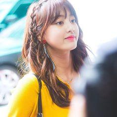Jihyo of Twice