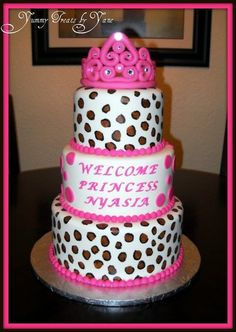 Baby Showers Oh So Love them!! on Pinterest