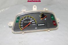 Suzuki AP 50 Amatur, Tachometer, Tacho, Tankanzeige, Warnlampe  #Amatur #Cockpit #Instrumente #Tacho #Tachometer #Tankanzeige #Warnlampen Check more at https://juechener.de/shop/ersatzteile-gebraucht/suzuki/ap-50/lenker-griffe-hebel-cockpit-ap-50/suzuki-ap-50-amatur-tachometer-tacho-tankanzeige-warnlampe/