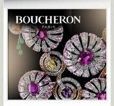 Boucheron Jewelry Dubai Diamond Jewelry, Gold Jewelry, Jewellery, Boucheron Jewelry, Jewelry Collection, Jewelry Sets, Dubai, Jewelry Design, Jewels