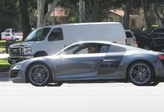 "http://www.carsalestube.com Lady Gaga Buys An Audi R8 GT: Searches for ""lady gaga audi"" and ""lady gaga car"" spark over the web"