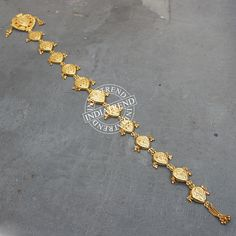 Bhumi Hair Accessory  by Indiatrend. Shop Now at WWW.INDIATRENDSHOP.COM