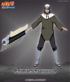 Name: Kidomaru Age: 14 (Deceased) Affiliation: Otogakure Team: Sound Four Birthdate: December 16 He also called (Kidomaru of the East Gate) or (Tōmon no Kidōmaru) Kidōmaru generally ...