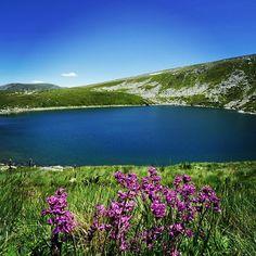 National Park Pelister, Bitola, Macedonia - Delightful landscape...