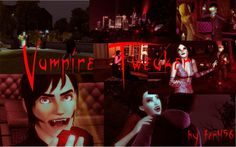 Vampire Tweaker mod by fer456 - Sims 3 Downloads CC Caboodle