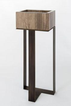 Hélène et Olivier Lempereur. Cabinet Furniture, Design Furniture, Metal Furniture, Table Furniture, Modern Crafts, Home And Deco, Decoration, Home Accessories, Shops