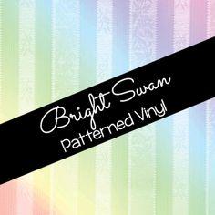 Patterned Vinyl & HTV - Rainbow 03 Best Settings, Craft Cutter, Patterned Vinyl, Sheet Sizes, Outdoor Life, All Brands, Heat Transfer Vinyl, Adhesive Vinyl, Cricut