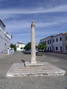 Pelourinho - Redondo- Portugal