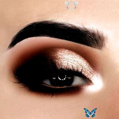 Best Eye Makeup Eyemakeup Prom Makeup Looks Eyeshadow -  Best Eye Makeup Eyemakeup Prom Makeup Looks Eyeshadow #eyemakeuphazel #eyemakeuptutorial #eyemakeupnatural #eyemakeupideas #MakeUp<br> Summer Eyeshadow, Eyeshadow Looks, Hazel Eye Makeup, Natural Eye Makeup, Wedding Makeup For Brown Eyes, Prom Makeup Looks, Looks Black, Stunning Eyes, Simple Makeup