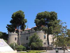 Castillo de Villaviciosa de Odón. http://www.elhogarnatural.com