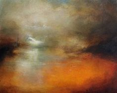 "Saatchi Art Artist Kerr Ashmore; Painting, ""Moments Revered #2"" #art"