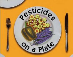 USDA report says pesticide residues in food nothing to fear A Beautiful Lie, Nothing To Fear, Food Test, Fruits And Vegetables, Health And Nutrition, Organic Recipes, Decorative Plates, Water Sources, Foods