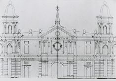 The Collins C. Diboll Vieux Carré Survey: Property Info St Louis Cathedral, Jackson Square, Street Image, French Colonial, 4th Street, Topographic Map, French Quarter, United States, Architecture