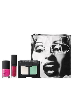 NARS 'Andy Warhol' Beautiful Darling Gift Set available at #Nordstrom