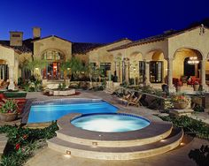 Spanish Colonial I