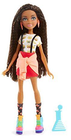 Project Bryden Bandweth Core Doll New Bratz Doll, Barbie Dolls, Barbie Clothes, Doll Toys, Project Mc Square, Devon, Project Mc2 Dolls, Robots For Kids, Doll Divine