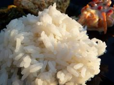 Coconut Rice from Food.com:   If you like coconut rice, this is an easy way to prepare Samoan coconut rice.