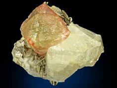 weinrich minerals specimen pakistan fluorite