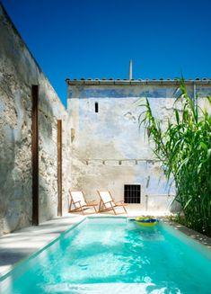 Parsley Palace, Mallorca