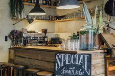 Roamers Coffee & Booze, Berlin-Neukölln | Stilnomaden.com Pannierstrasse 64 MONDAYS CLOSED WEEKDAYS 9.3 - 7 WEEKENDS 10 - 7