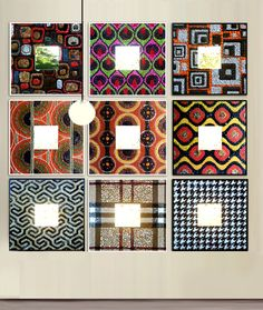 Mirrors Linea Vintage -  inspiration