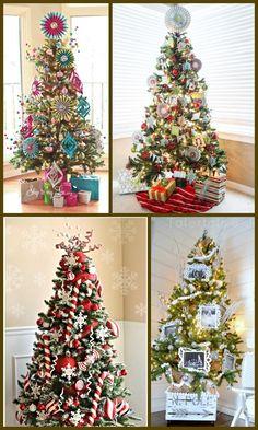 Favorite Christmas Trees