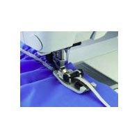 Look no further for your Pfaff elastic foot for idt system, Available to buy on-line from Sew Essential. Sewing Machine Accessories