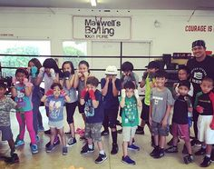 The future of boxing starts here. Good work ethic and sportsmanship established early on become habits that last a lifetime. These young ones come ready for the grind and are all smiles after! 👊🏼😄 . . . #boxing #maxwellsboxing #kidsboxing #kidsfitness #youthboxing #boxinggyms #sdboxing #poway #miramesa #miramar #scrippsranch #pq #lajolla @sherm06 @michellepampo @petepreston55 @shayesg007 @joehowmuch @ernie_pampo @effster123 #lajollalocals #sandiegoconnection #sdlocals - posted by…