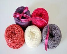 SS 2012 BettaKnit yarn collection
